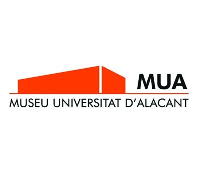 Logo Museo Universidad de Alicante